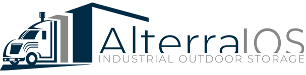 Alterra IOS Logo